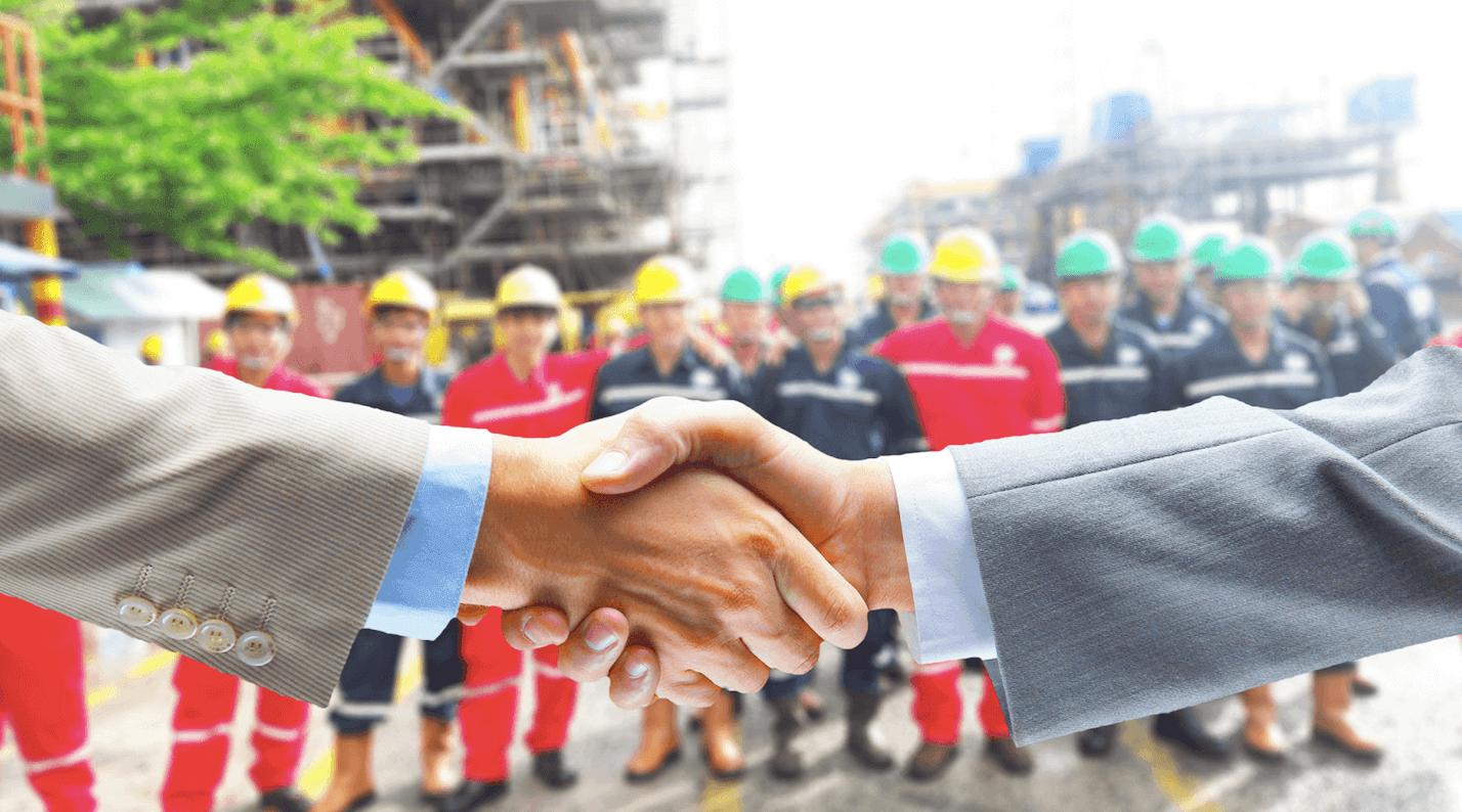 Top 10 dịch vụ cung ứng lao động nhanh chóng, uy tín, giá rẻ tại Tphcm