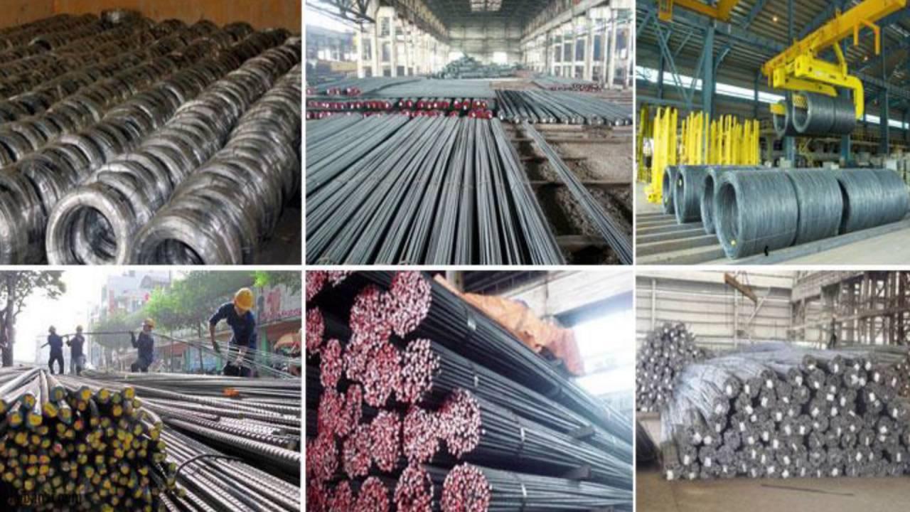 Top 10 địa chỉ bán sắt thép xây dựng nhanh chóng, uy tín, giá rẻ tại Tphcm